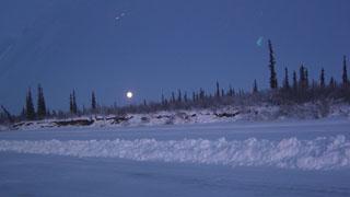 ice road to tuk still
