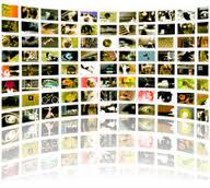 Digital Media Graphic Image