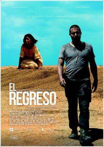 El Regreso film poster