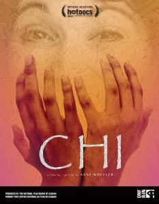 Chi film Poster