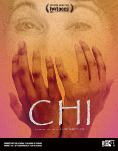 Chi film Poster