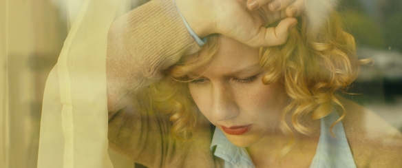 Sandra Hüller as Franziska Feldenhoven in FINSTERWORLD - Dir. Frauke Finsterwalder - Image courtesy of Walker+Worm Film (1)