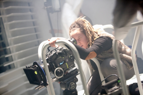 DP Amy Belling