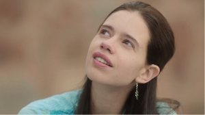 "Indian actor Kalki Koechlin stars as the lead in #VIWIFF2015's opening film ""Margarita, with a Straw"""