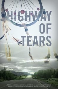 Highway of Tears - Poster - Large