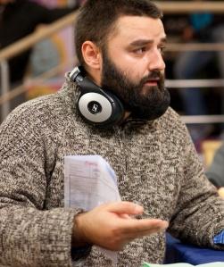 Director Petar Valchanov