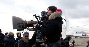 Director Audrey Estrougo (Source: Facebook)