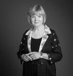 Patricia Gruben - Photo: WendyD