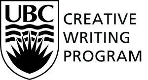UBC_Creative Writing