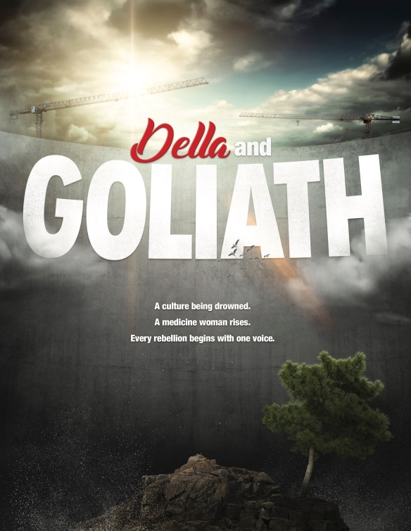 Della-and-GOLIATH