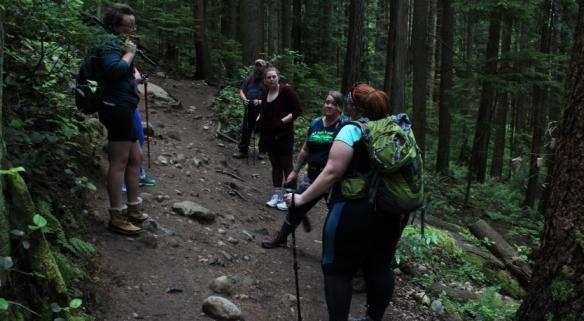 Fat Hiking Club - 835w