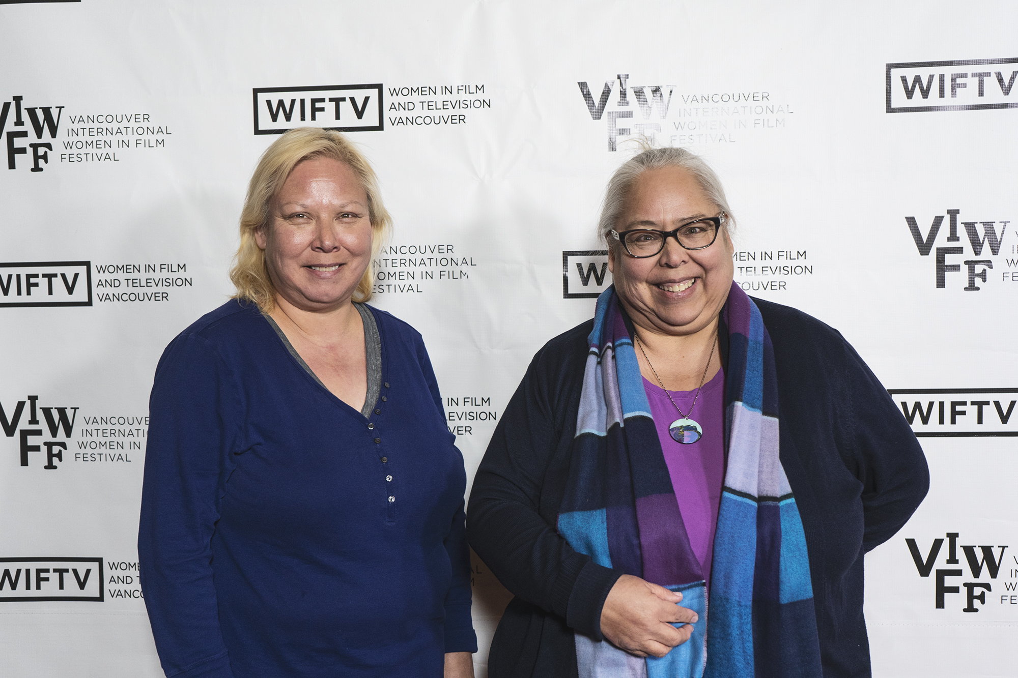 VIWFF Opening Night 14
