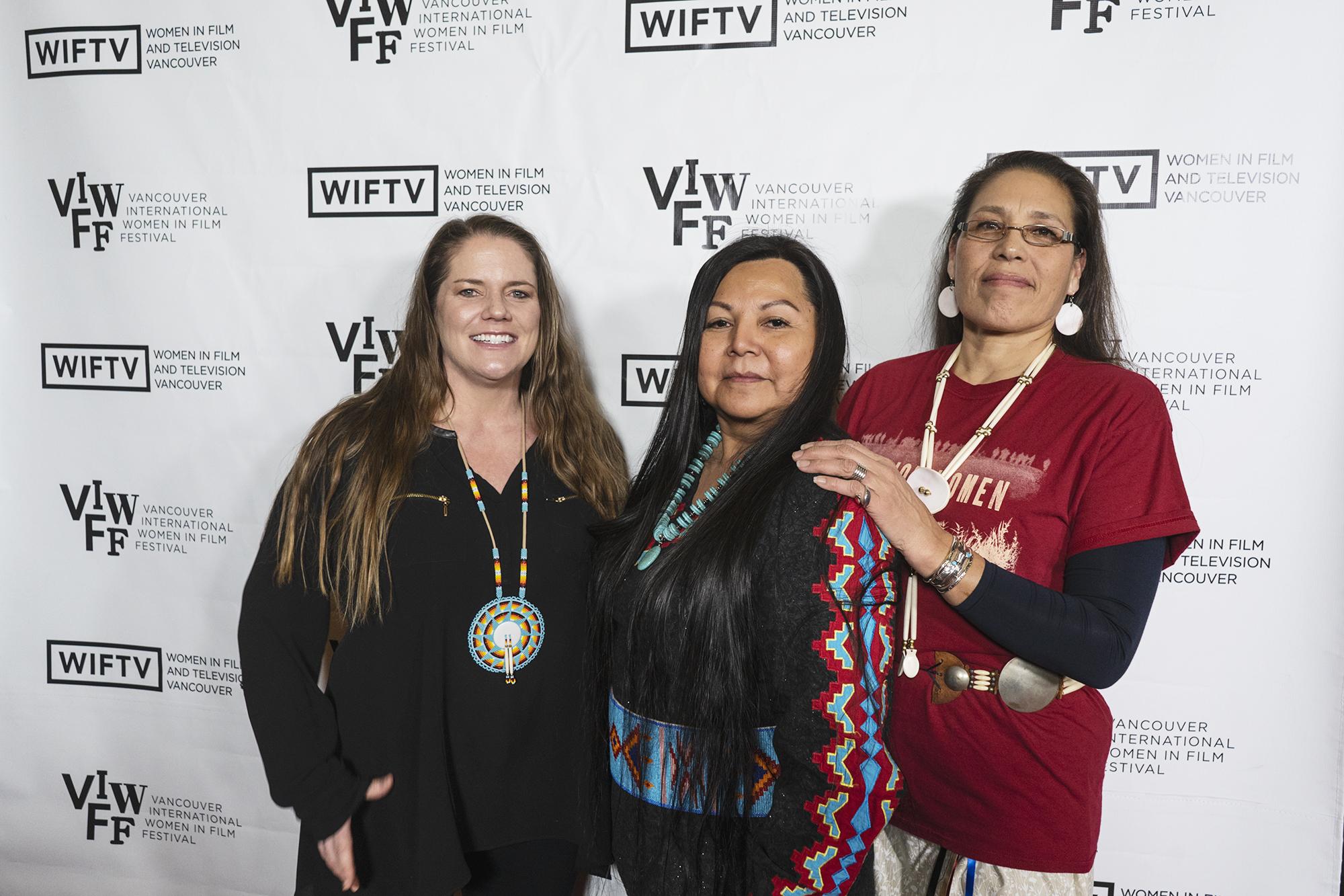 VIWFF Opening Night 21