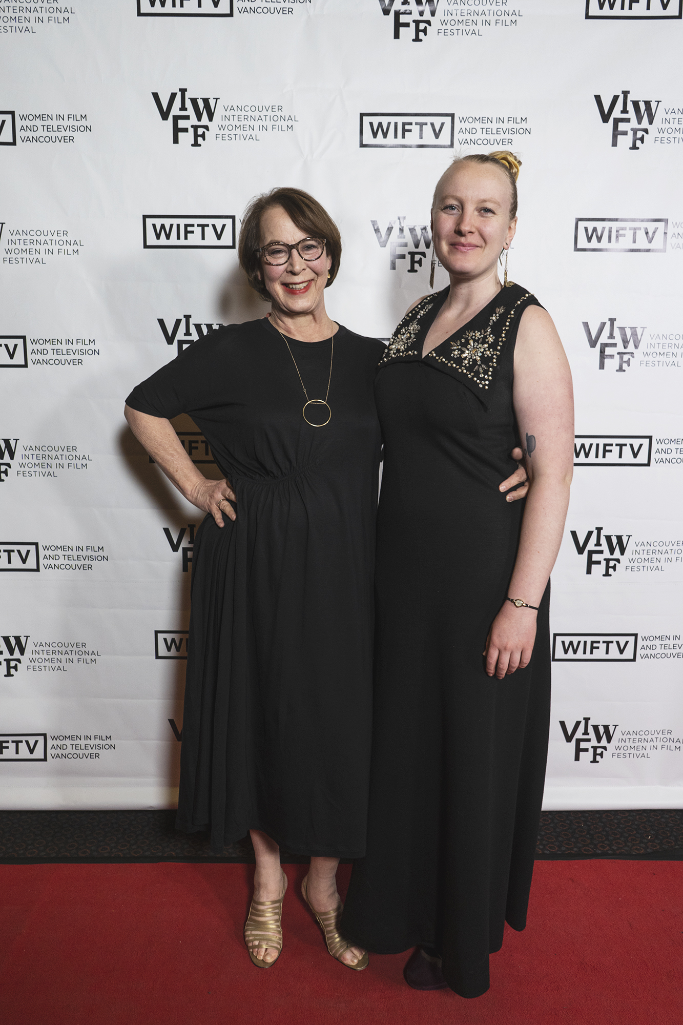 VIWFF Opening Night 27
