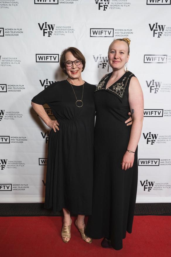 VIWFF Opening Night 27