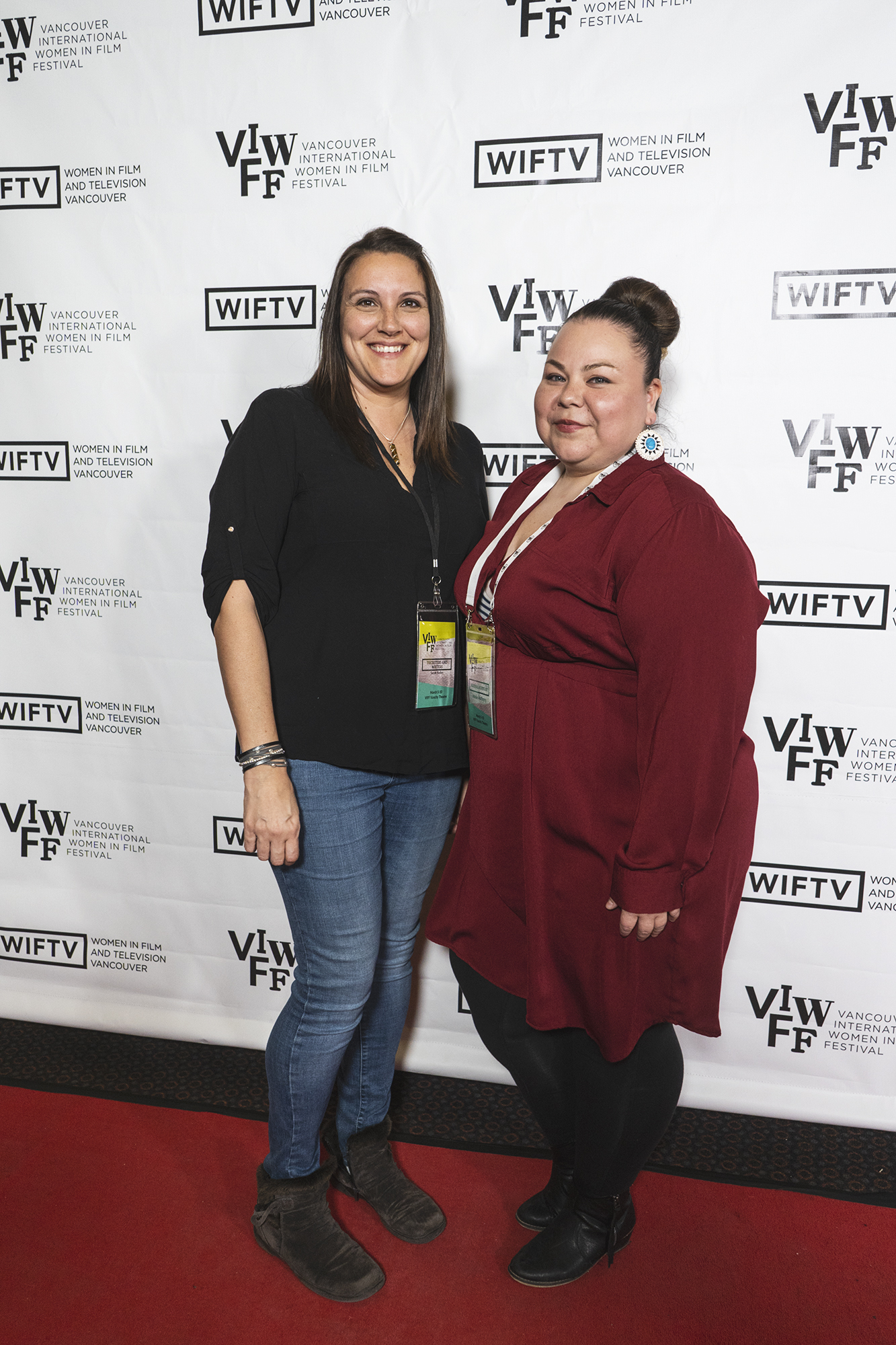 VIWFF Opening Night 40