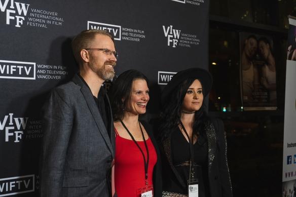VIWFF Opening Night 43