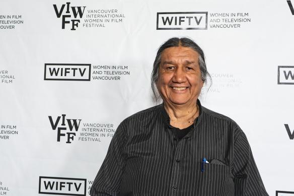 VIWFF Opening Night 50