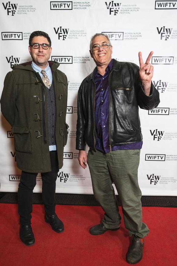 VIWFF Opening Night 60